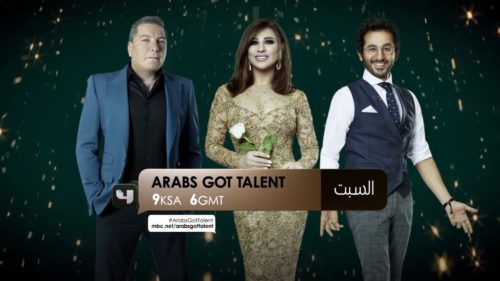 arabic-tv-shows