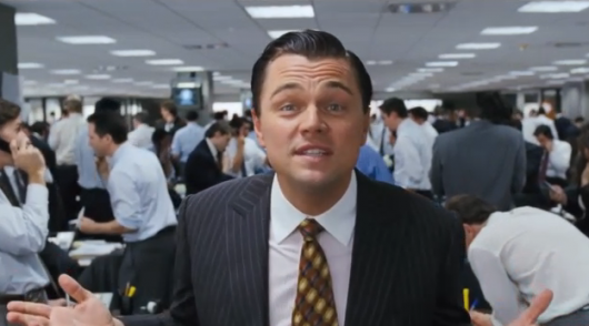 business english from the wolf of wall street! finance 101