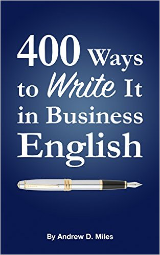 business english ebook