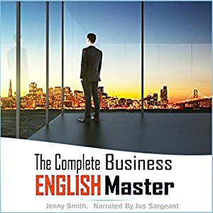 9 Business English Audiobooks for Learning the Right Way