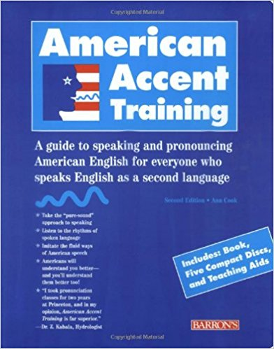 how to make your english accent better