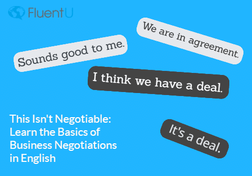 business-english-negotiation-basics