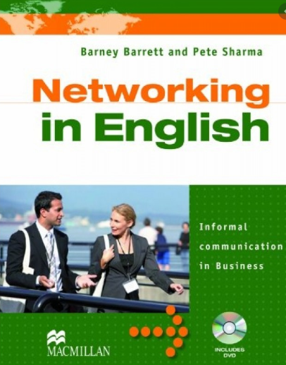 business-english-networking