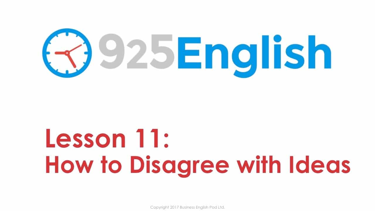 7 YouTube Channels with Business English Conversation Videos
