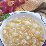 Winter Gourd Balls Stew with Scallops