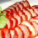 Char Siu(Barbecued Roast Pork)