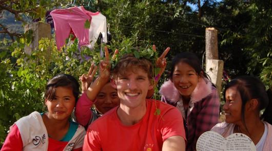 language learner interview series ben charlton