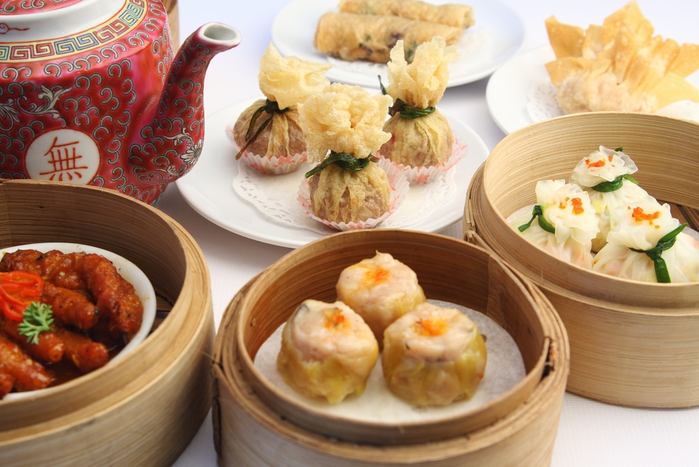 Chinese food vocabulary 15 famous dimsum dishes you for Asian cuisine food