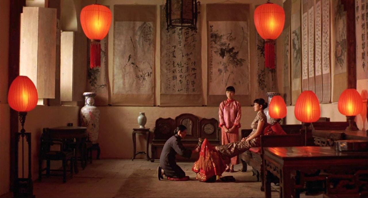 LearnChineseFromMovies: Chinese-Pinyin-English Subtitles