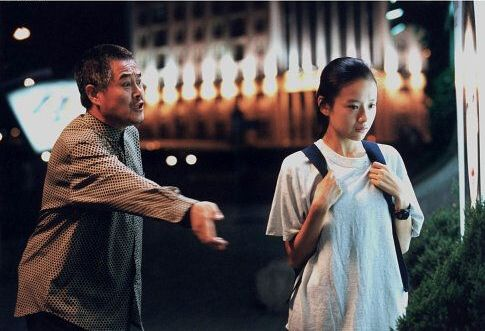 10 movies learning chinese