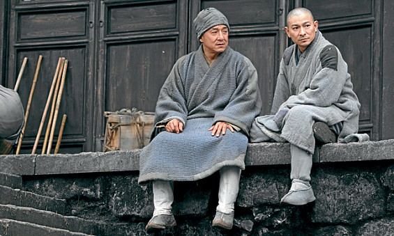 chinese movies netflix