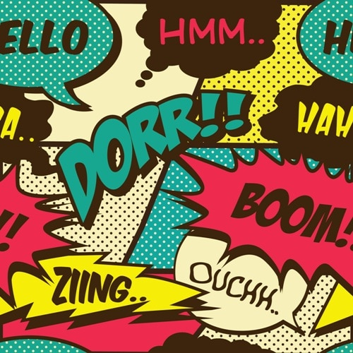 10 Common Types of Chinese Onomatopoeia You'll Love Saying