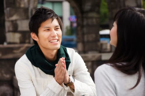 The Subtle Art of the Mandarin Chinese Pick Up Line