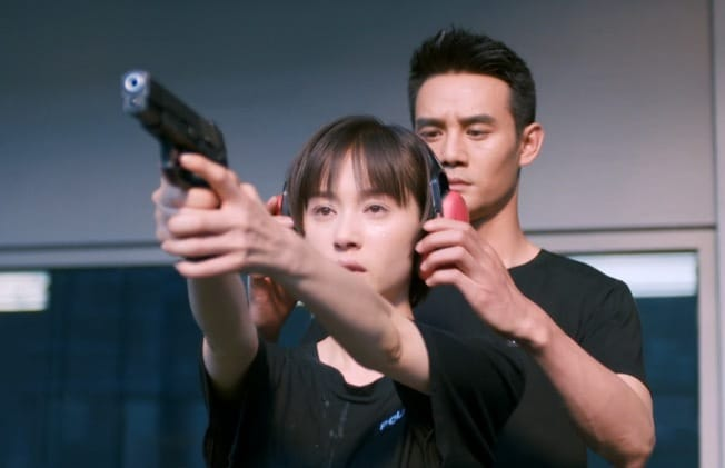 5 Chinese Movies and Dramas on Netflix Based on Books