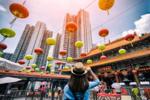 learn mandarin in hong kong