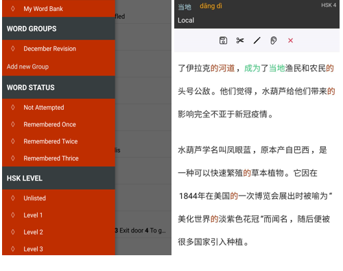 best apps for learning chinese