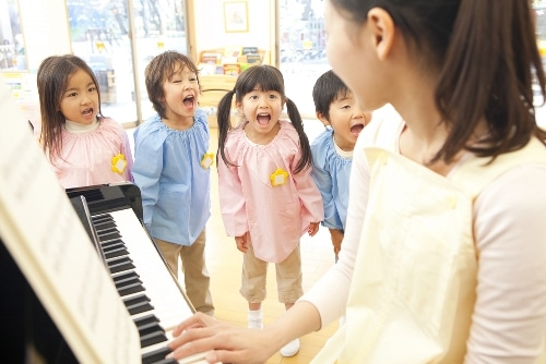 5 great songs for teaching esl to kids