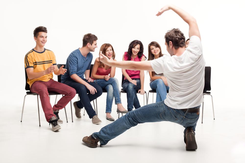 Class Games On Irregular Verbs For Teens 118
