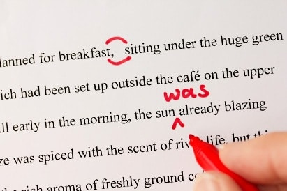 Writing Right 7 Sure fire Steps for Effective ESL Editing