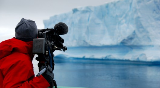 how to teach english through short films and documentaries