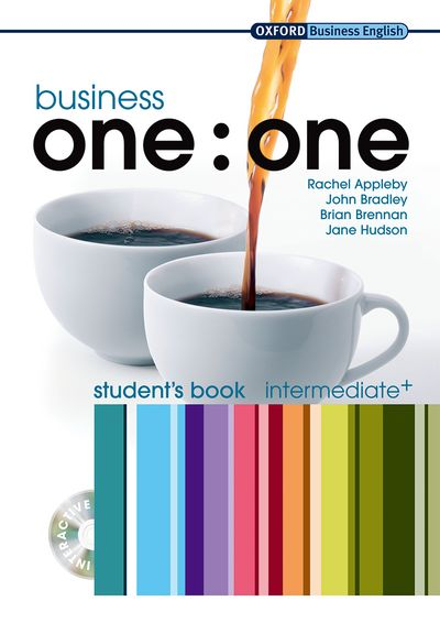 5 Business English Textbooks Your Students Will Love