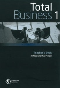 5 business english textbooks