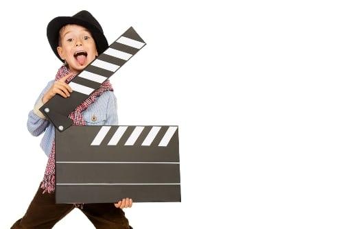 The Perfect Esl Speaking Activity For Kids Making Movies Fluentu