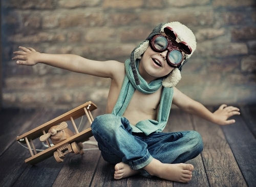 Flying High: 5 Engaging ESL Listening Activities for Kids