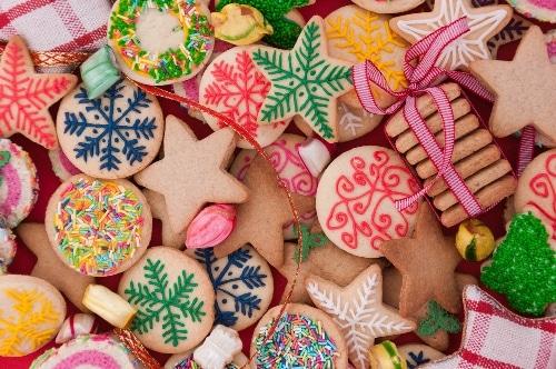 esl christmas activities