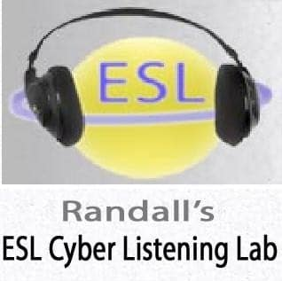 esl listening audio files