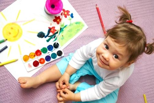 esl activities for children