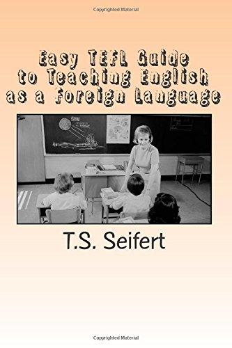 teach english books