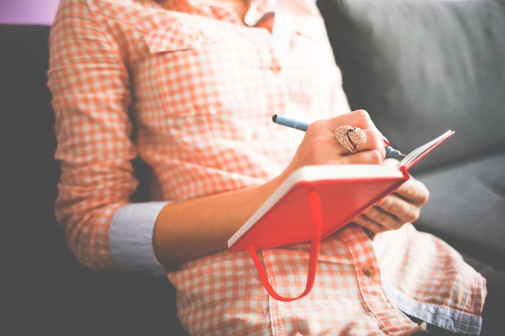 esl-journal-writing