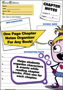 spelling-classroom-chapter-notes