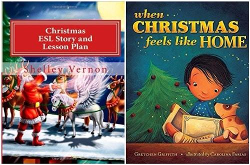 Story Of Christmas.5 Esl Christmas Stories To Jazz Up The Holiday Season