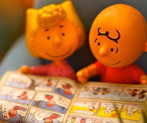 comics-for-teaching-english