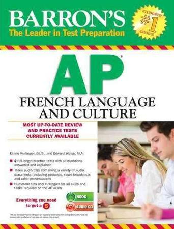 ap french exam