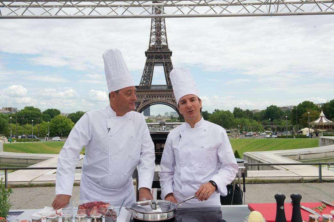 6 life changing movies for riveting discussions in high - Cuisine comme un chef ...