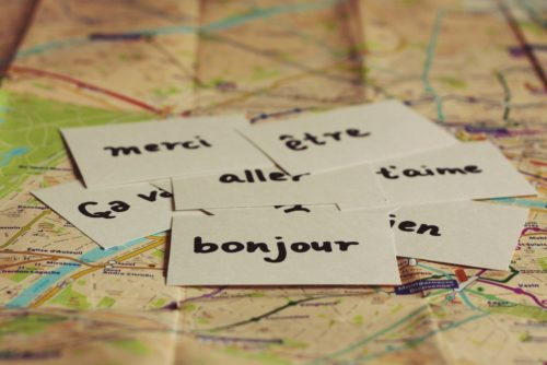 french resources for the classroom