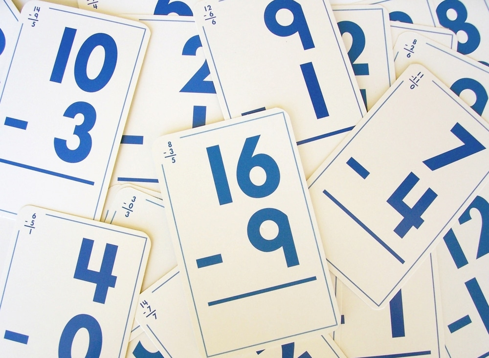 german number games