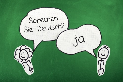 german teaching strategies