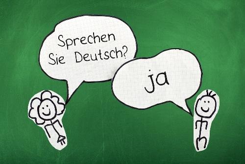 german teaching strategies