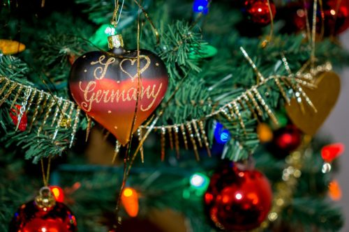 German Christmas Tree.7 Engaging Activities For A Holly Jolly German Christmas