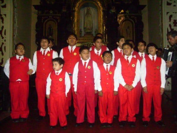 7 spanish christmas songs