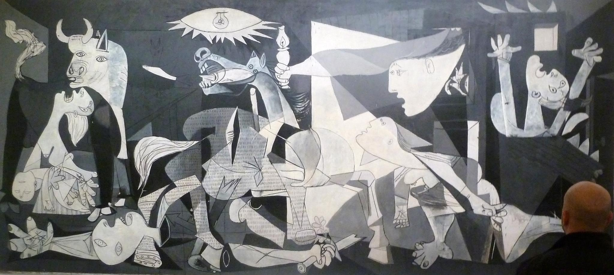 spanish art projects