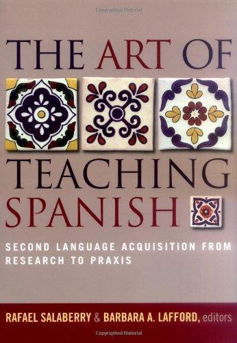 spanish teaching books