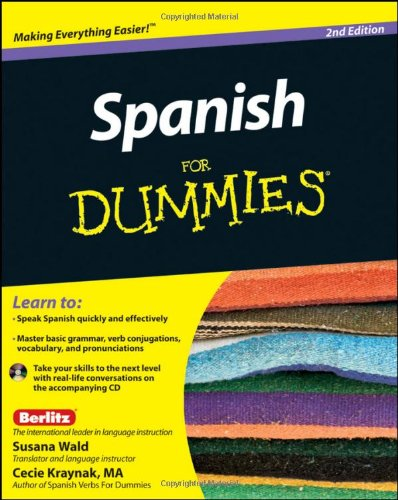 Free Spanish Language EBooks - Learn Spanish Online