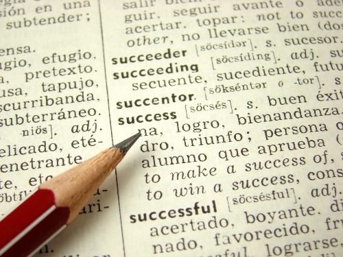 Reaching Your Goal: 5 Steps to Pass the Spanish Teacher ...