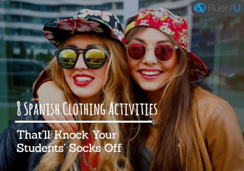 spanish-clothing-activities