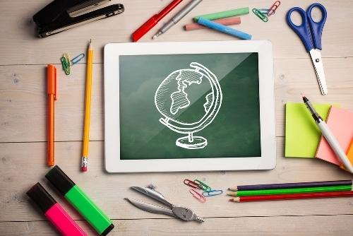 11 elementary language teaching apps
